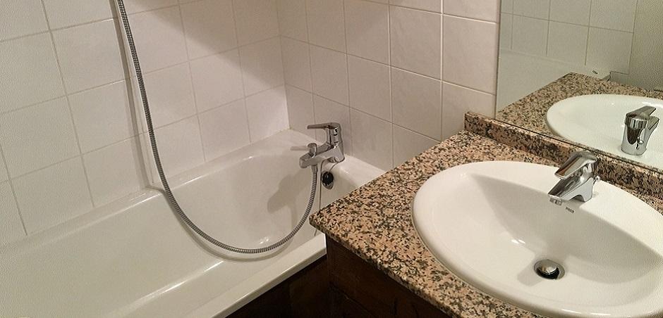 2 salles de bain par Duplex